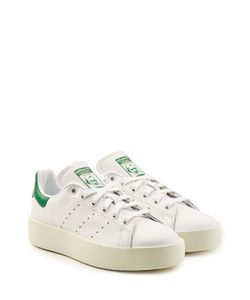 Adidas Originals | Stan Smith Platform Leather Sneakers Gr. Uk 5.5