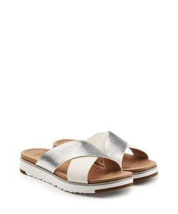 UGG Australia | Kari Sandals With Leather Gr. Us 8