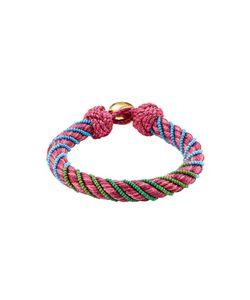 Aurelie Bidermann | Bead Embellished Bracelet Gr. One Size