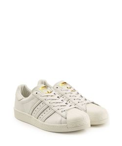 Adidas Originals | Superstar Boost Leather Sneakers Gr. Uk 8