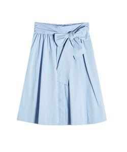 Steffen Schraut | Skirt With Cotton Gr. De 34