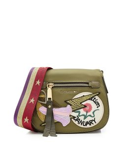 Marc Jacobs | Shoulder Bag With Patches Gr. One Size