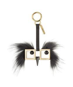 Fendi | Bag Charm With Fox Fur Gr. One Size