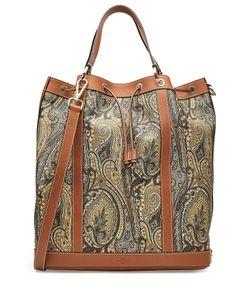 Etro | Printed Shoulder Bag Gr. One Size