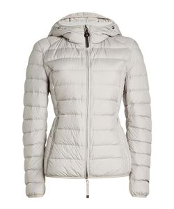 Parajumpers   Down Jacket With Hood Gr. Xs