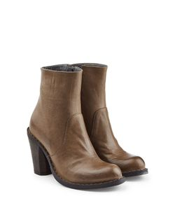 Fiorentini & Baker | Leather Boots Gr. It 35