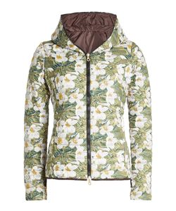 Duvetica | Printed Jacket With Down Gr. It 40