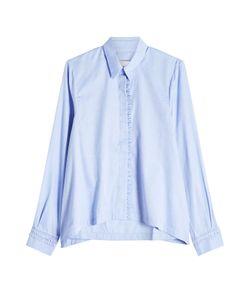 Victoria, Victoria Beckham | Cotton Trapeze Shirt Gr. Uk 10