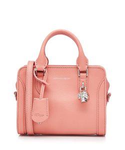 Alexander McQueen | Mini Leather Shoulder Bag Gr. One Size