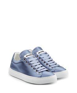 Jil Sander   Satin Sneakers Gr. It 37