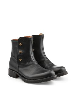 Fiorentini & Baker | Eternity Leather Ankle Boots Gr. It 37