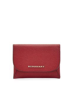 Burberry London | Leather Coin Purse Gr. One Size
