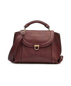 Salvatore Ferragamo | Soft Sofia Leather Tote Gr. One Size