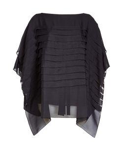 Nobi Talai | Silk Chiffon Blouse Gr. One Size