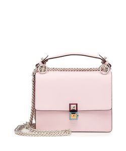 Fendi | Small Kan I Leather Shoulder Bag Gr. One Size
