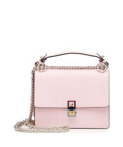 Fendi | Small Kan I Leather Shoulder Bag Gr. One Size