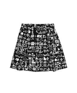 Kenzo | Printed Skirt Gr. 36