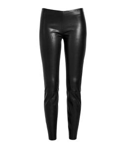 Jitrois | Leather Leggings Gr. Fr 40
