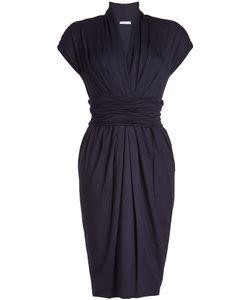 Max Mara   Dress With Ruched Waist Gr. De 40