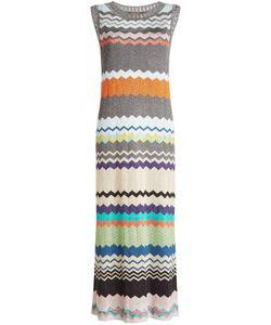 Missoni | Printed Maxi Dress Gr. It 38
