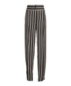 Etro | Striped High Waist Pants Gr. It 40