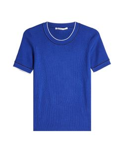 Agnona | Knit Top With Silk And Cotton Gr. It 42