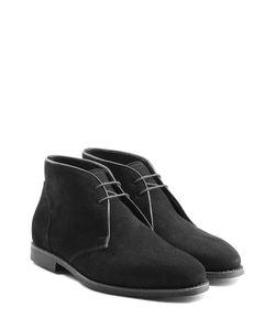Ludwig Reiter | Suede Desert Boots Gr. 7