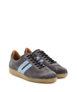 Ludwig Reiter | Suede Sneakers Gr. 40