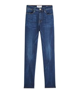 Frame Denim | Le High Straight Leg Jeans Gr. 24