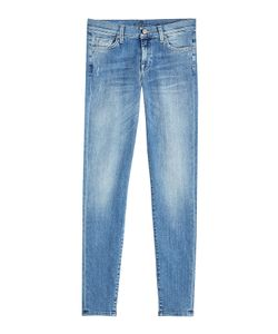 Seven for all Mankind | Skinny Jeans Gr. 25