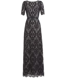 Catherine Deane | Silk Lace Gown Gr. Uk 12