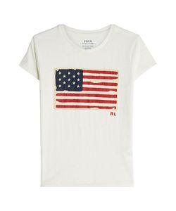 Polo Ralph Lauren   Cotton T-Shirt Gr. M