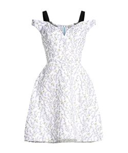 Natasha Zinko   Printed Cotton Dress Gr. Fr 36