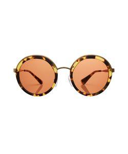 Prada   Round Sunglasses Gr. One Size