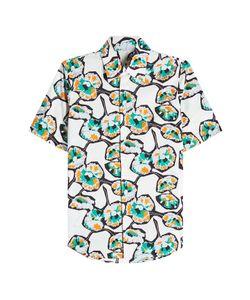 Marni | Printed Cotton Shirt Gr. Eu 50