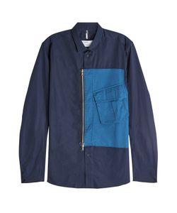 Oamc | Cotton Shirt Gr. S