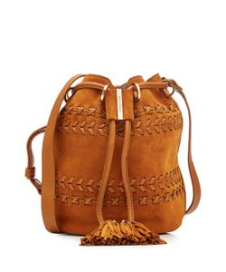 See by Chloé | Suede Bucket Bag Gr. One Size
