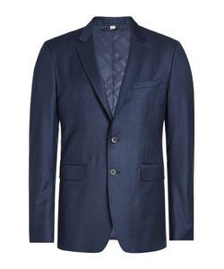 Burberry London   Wool Blazer Gr. Eu 50