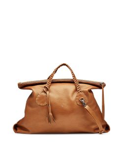 Henry Beguelin | Leather Tote Gr. One