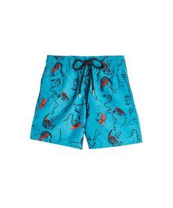 Vilebrequin | Moorea Printed Swim Trunks Gr. L