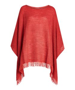 Brunello Cucinelli | Knitted Cape Gr. M