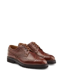 Ludwig Reiter | Leather Brogues Gr. Uk 9