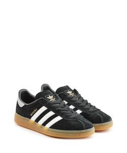 Adidas Originals | München Suede Sneakers Gr. Uk 5.5