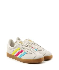Adidas Originals | Leather Gazelle Sneakers Gr. Uk 7.5