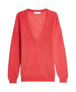 Brunello Cucinelli | Pullover With Mohair And Wool Gr. L