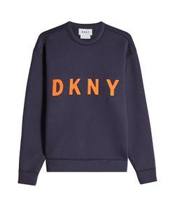 DKNY | Printed Sweatshirt Gr. Xs