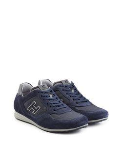 Hogan | Sneakers With Suede Gr. Uk 11