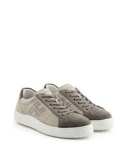 Hogan | Suede Sneakers Gr. Uk 8.5