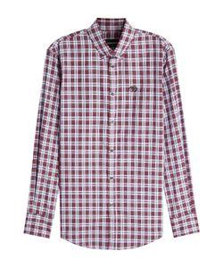 Dsquared2 | Printed Cotton Shirt Gr. Eu 52