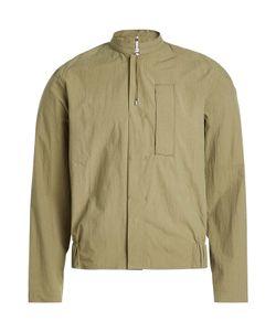 Oamc | Cotton Shirt Gr. L